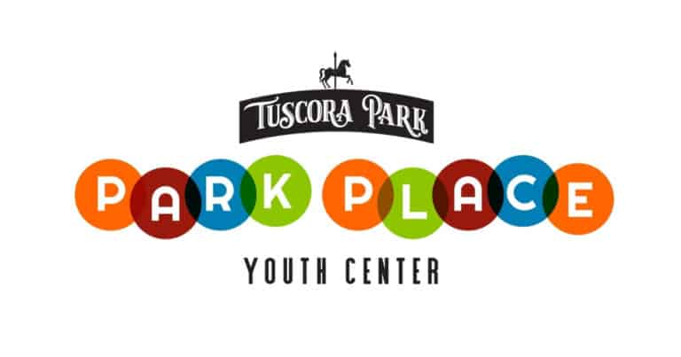 Tuscora Park Park Place Youth Center Logo